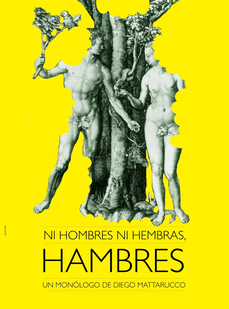 CARTEL HAMBRES 5