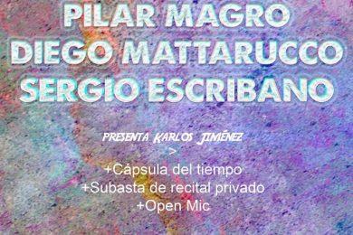 poesia sevilla - mattarucco