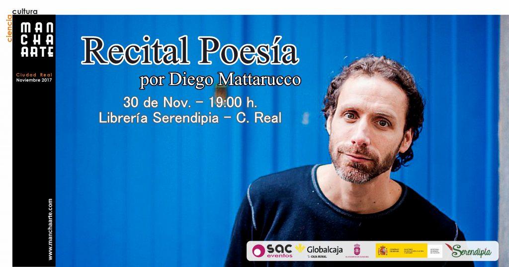 poesia ciudad real - mattarucco
