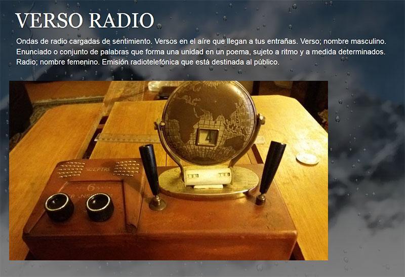verso radio diego mattarucco