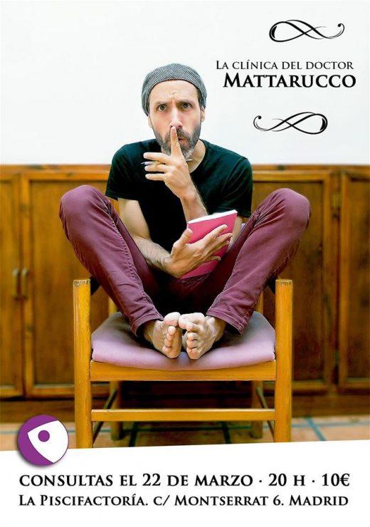 LA CLÍNICA DEL DR MATTARUCCO