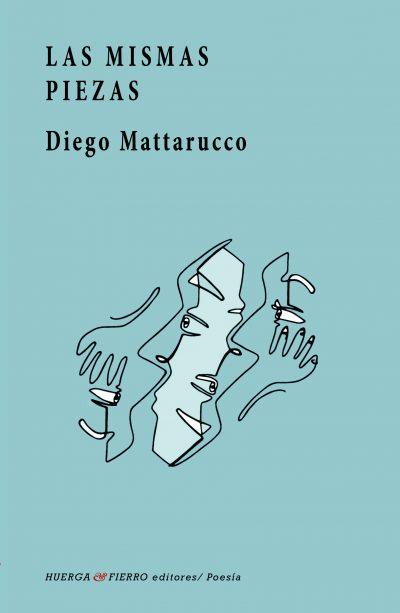 DIEGO MATTARUCCO - LAS MISMAS PIEZAS